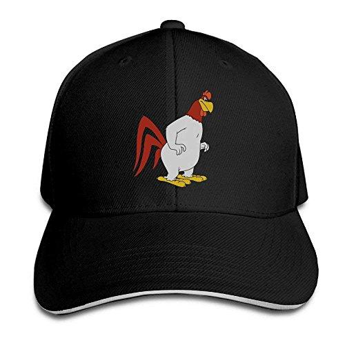 roylery Foghorn Leghorn Baseball Caps Summer Sandwich Cap -