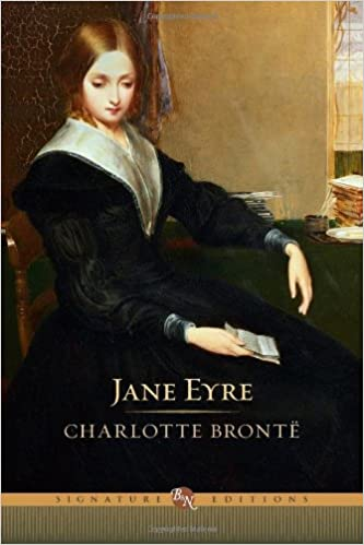 the theme of imagination in charlotte brontes jane eyre and lewis carolls alices adventures in wonde Emerging in several different versions during the author's lifetime, lewis carroll's alice novels have a publishing history almost as magical and.