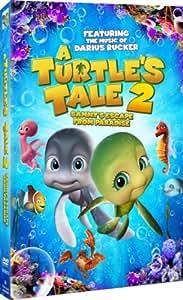 Amazon Com A Turtle S Tale 2 Sammy S Escape From