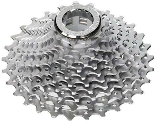 Campagnolo Potenza 11-32 Teeth 11 Speed Bike Cassette, Silver
