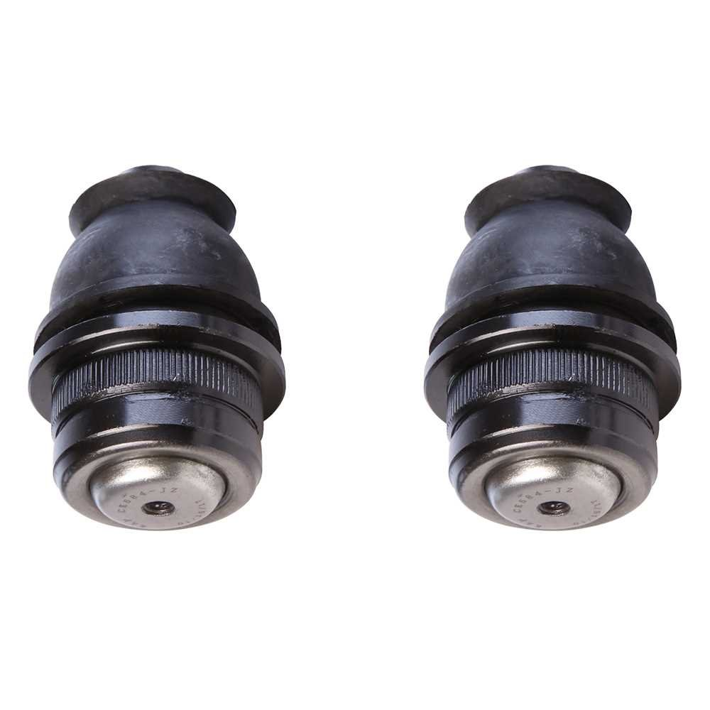 Prime Choice Auto Parts CK584PR Pair of Lower Ball Joints