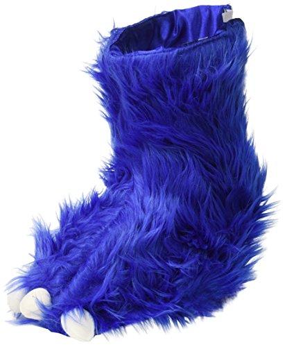 [Children's Monster Costume Boots] (Rave Monster Costume)