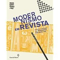 Modernismo Em Revista