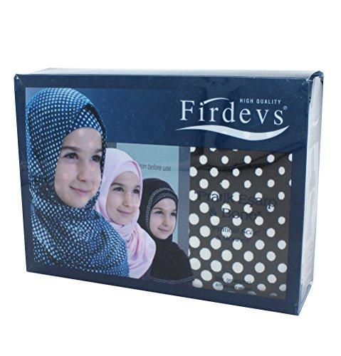 Firdevs Islamic Practical Muslim Bonnet