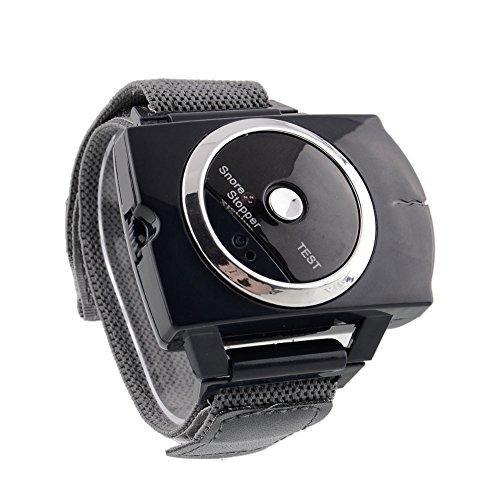 Infrared Intelligent Anti Snore Wristband Watch
