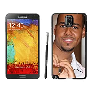 Beautiful And Unique Designed Case For Samsung Galaxy Note 3 N900A N900V N900P N900T With Romeo Santos Man Smile Teeth Bracelet Black Phone Case