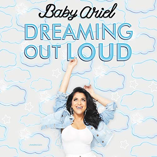 Dreaming Out Loud by HarperCollins and Blackstone Audio