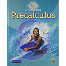 CENTER FOR MATHEMATICS EDUCATION PRECALCULUS STUDENT EDITION 2009C (Hardcover)