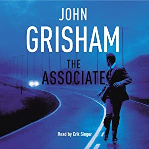 The Associate Audiobook