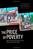 The Price of Poverty 9780520227569