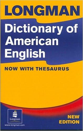 Of longman pdf american english dictionary photo