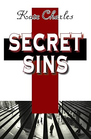 book cover of Secret Sins