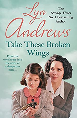 book cover of Take These Broken Wings