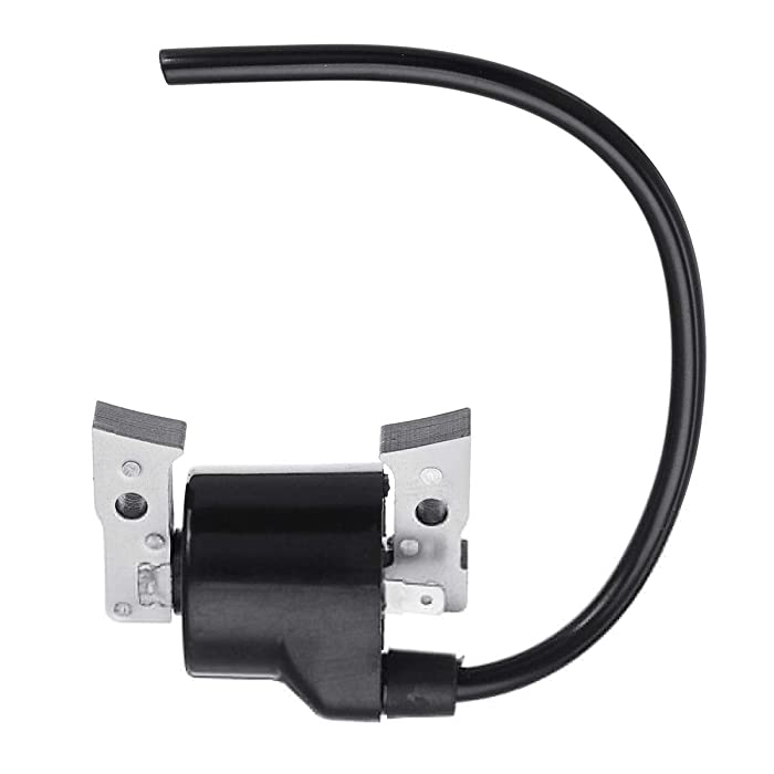 Ignition Coil For Kawasaki 21121-2008 John Deere AM101065 180 185 GT262 275 F510 525 710 325 Lawn Mower
