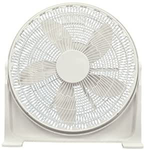 Comfort Zone CZ700T 20-Inch High Velocity Turbo Fan