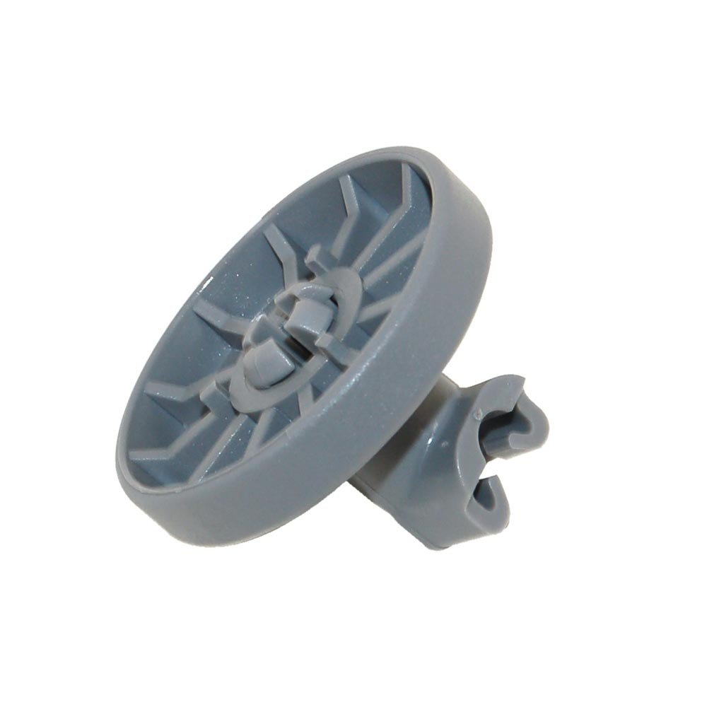 Lower Rack Wheel for Smeg Dishwasher Equivalent to 767410123 Spares4appliances