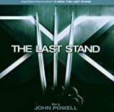 X-Men: The Last Stand By John Powell (2010-03-05)