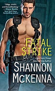 Fatal Strike (The Mccloud Series Book 10) by [McKenna, Shannon]