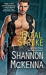 Fatal Strike (The Mccloud Series Book 10)