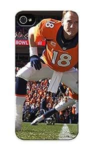 Honeyhoney New Arrival Iphone 6 plus 5.5 Case Denver Broncos Nfl Football (2) Case Cover/ Perfect Design