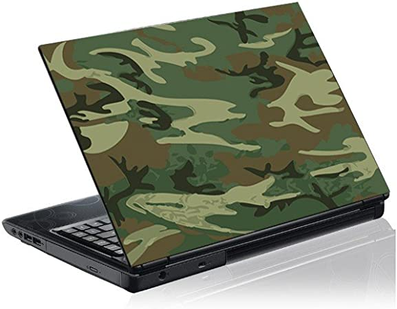 Decal stickers pc camouflage ref pc089