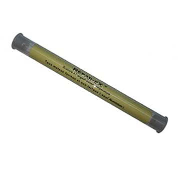 Repar-ex - Soldadura de plata a baja temperatura para metal: Amazon.es: Bricolaje y herramientas