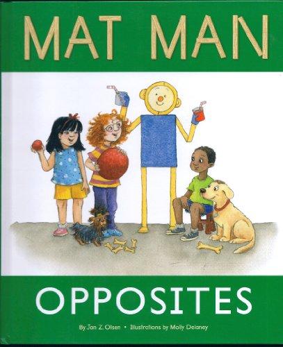 Mat Man: Opposites