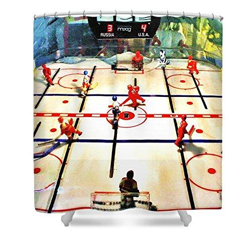 1980 Soviet Hockey - 8