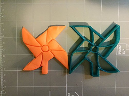 pinwheel cutter - 8
