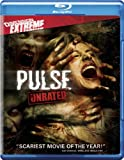 Pulse (Unrated Edition) [Blu-ray]