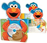 Sesame Street What Did Elmo Say?, Twin Sister Produtions and Laura Gates Galvin, 1599226332