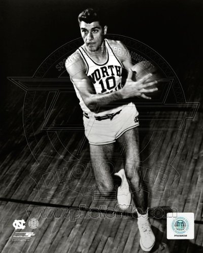 Lennie Rosenbluth North Carolina Carolina Tar Heels 1954年アクション写真8 x x 10 North B00DAIOFXC, 柴又亀家本舗:28cd57cf --- harrow-unison.org.uk