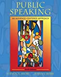 Public Speaking, Steven A. Beebe and Susan J. Beebe, 0205449832