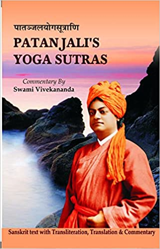 Yoga Sutra Book