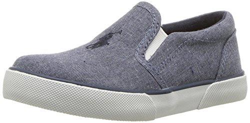 Polo Ralph Lauren Kids' Bal Harbour Ii Sneaker