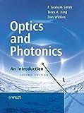 img - for Optics and Photonics: An Introduction book / textbook / text book