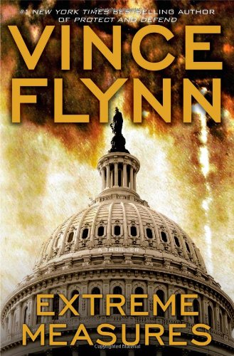 vince flynn books in order of publication
