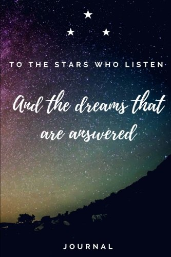 To The Stars Journal: