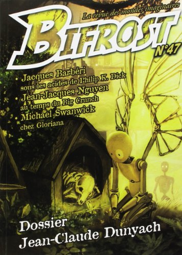 Bifrost, N° 47 (French Edition)