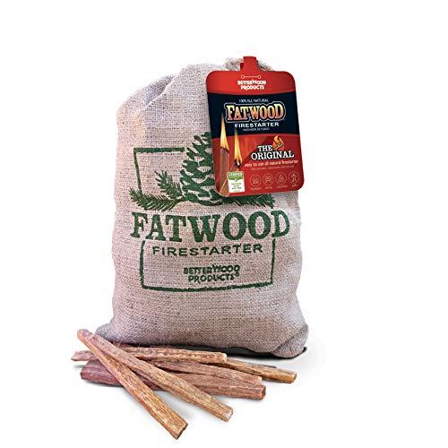 Productos de madera 9910 Caja de madera grasa, 10 libras