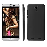 """Efitty 5"""" 3G Android 4.4 Unlocked Dual Sim Smartphone MTK6572 Dual Core 1.2 GHz GSM/WCDMA 512MB/4GB with WIFI GPS Bluetooth -- Multitouch Capacitive Screen 5.0M (B camera) & 2.0M (F camera)"""