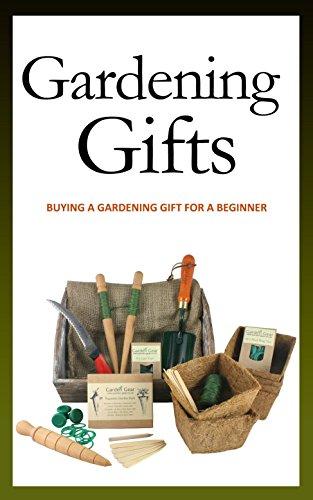Gardening Gifts: Buying A Gardening Gift For A Beginner
