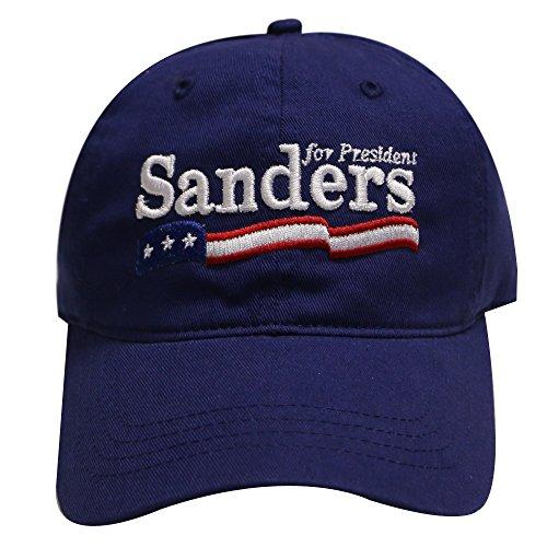 City Hunter Unisex C104 Bernie Sanders 2020 Cotton Baseball Cap In ... 977b807ffcc8