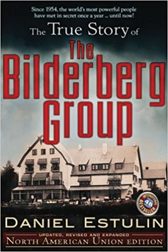 THE BILDERBERG GROUP PDF