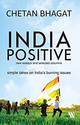 Chetan Bhagat Latest book non fiction