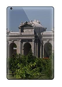 Julian B. Mathis's Shop Hot New Puerta De Alcal?? Tpu Cover Case For Ipad Mini 2 8491166J55368392