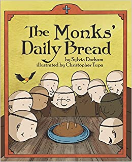 [\ WORK /] The Monks' Daily Bread. health hiring Taught ingles cuenta Hispania conocer realized