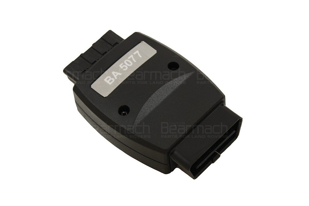 BEARMACH Hawkeye Grey Dongle ABS/Security Part# BA5077
