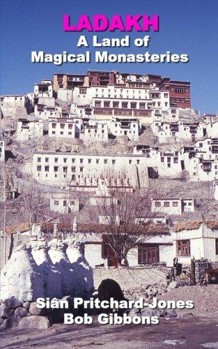 Ladakh: A Land of Magical Monasteries