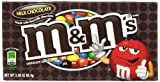M&M Mars Milk Chocolate, 3.40-Ounce (Pack of 12)